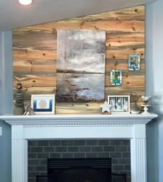More of our Blue Stain pine used in a creative way!