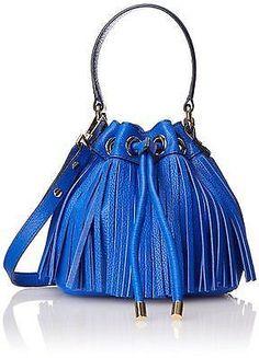spring handbag trends: fringe, bucket bag, blush pink, and more | eBay