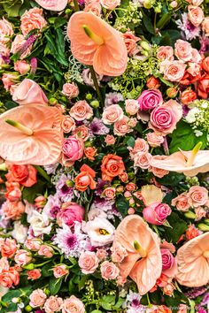 The annual Chelsea in Bloom flower art festival sees the area around London's Sloane Square transformed into a floral wonderland. #flowers #chelsea #london #chelseainbloom #floral