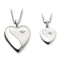 Precious Metal Without Stones Romantic .925 Sterling Silver Starfish Charm Pendant Msrp $49