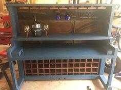 26 diy inventive ideas how to repurpose old pianos. Black Bedroom Furniture Sets. Home Design Ideas