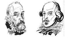 """Lágrimas en la lluvia"" dedicado a Cervantes : https://www.youtube.com/watch?v=x6MAmfXpH8k Podcast de ""Lágrimas en la lluvia"" dedicado a Shakespeare: http://www.ivoox.com/lagrimas-lluvia-119-shakespeare-audios-mp3_rf_2139486_1.html"
