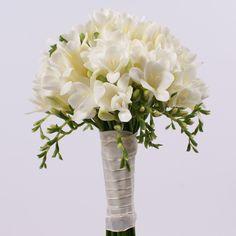 Букет тюльпанов для невесты фото