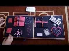 サプライズボックスの作り方〜基本のテンプレート素材から仕掛けのアイデアまで | Happy Birthday Project