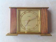 Luxor Alarm Clock