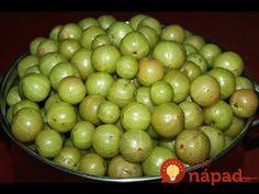 Egreše na boľavé kĺby, zdroj vitamínov Mojito, Apple, Fruit, Food, Ribe, Apple Fruit, Essen, Meals, Yemek