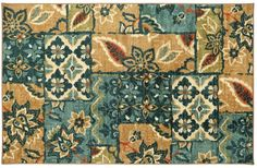 Mohawk Home Mohawk® Home Gypsy Patchwork Rug