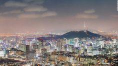 사진작가를 매료시키는 한국에서 가장 아름다운 장소 40