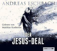 Der Jesus-Deal (von Andreas Eschbach) › Bücher und so. Jesus Videos, Thriller, Perry Rhodan, Andreas, Son Of God, Movie Collection, Guy Names, Audiobooks, Vatican