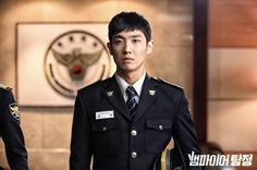 """Fans impressed by Lee Joon's acting on """"Vampire Detective"""" - http://www.kpopvn.com/fans-impressed-by-lee-joons-acting-on-vampire-detective/"""