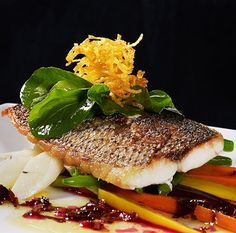 In Vail, La Tour's innovative menu is rooted in traditional French cuisine accented by seasonal organic ingredients.