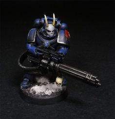 Night Lord with Rotator Cannon