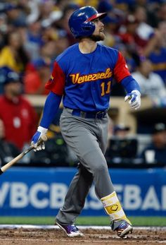 Ender Inciarte Venezuela WBC World Baseball Classic, Wbc, Baseball Cards, Sports, Venezuela, Hs Sports, Sport