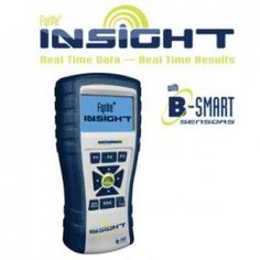 Bacharach Fyrite Insight Reporting Kit Combustion Analyzer 24-8251 measures (8) different fuels. Features Room air CO test instrument, Flue gas CO tester (CO air free), Dual channel digital thermometer (Up to 999°F) and Digital manometer (draft, gas pressure, ESP, up to 28 WC). Made in USA.