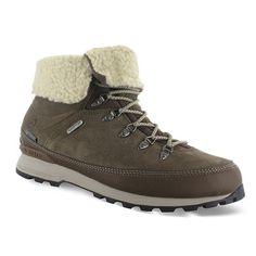 Hi-Tec Kono Espresso I Women's Waterproof Boots, Size: medium (6.5), Med Brown
