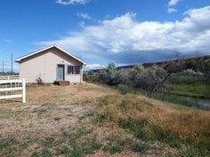 Sold! The charming home invites guests into an open & vibrant interior. Recently updated with new paint! Walk out onto the private back deck and enjoy the sights of the lush landscape. Home has been repainted in a bright and welcoming color. The house sits on over 8 acres and features a large barn. Perfect property for horses! Excellent views of the surrounding area.
