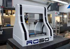 Robo3D printer
