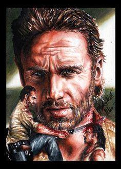 Rick Grimes...................