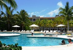It's another beautiful day in the #RivieraMaya.