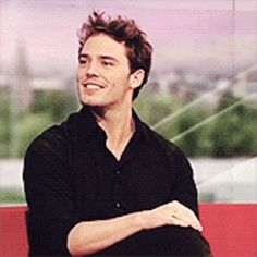 Sam Claflin Birthday, June 27, 2013 GIFs, Movie Quotes | Teen.com