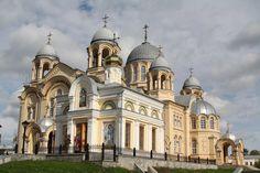 Verkhoturye, çapraz, Katedral, Kilisesi, st. nicholas, kilise, mimari, kubbe, boyalı, oyulmuş vektör
