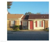GREAT INVESTMENT OPPORTUNITY IN VIRGINIA BEACH on This 2 Bedroom 1 Bath Townhome in Northridge!  $97,500  For More Information ►►►CLICK PICTURE◄◄◄ or Call NOW! Agents Available 9am-9pm 757-255-8289