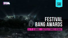 Kid Selecta on Bang Awards Festival
