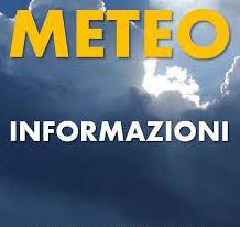 LE TANTE OPPORTUNITA' DAL WEB: Maltempo per la prima settimana di settembre 2014:...