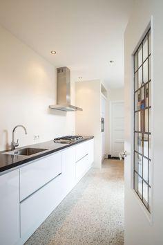 Jaren30woningen.nl | Inspiratie voor een nieuwe keuken in een jaren 30 woning