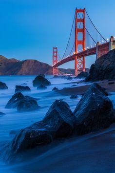 Golden Gate...... SF