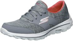 Shop a great selection of Skechers Women's Go Walk 2 Backswing Golf-Shoes. Find new offer and Similar products for Skechers Women's Go Walk 2 Backswing Golf-Shoes. Nike Womens Golf, Womens Golf Shoes, Skechers Performance, Ladies Golf, Women Golf, Adidas Shoes Women, How To Make Shoes, Clearance Shoes, Golf Outfit
