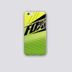 Fox enterprize green iphone case cover-snap