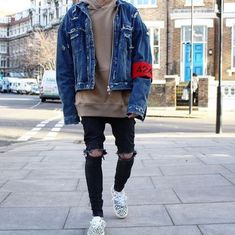 9dd000b13ff 47 Best Street wear images in 2019 | Man fashion, Fashion men, Male ...
