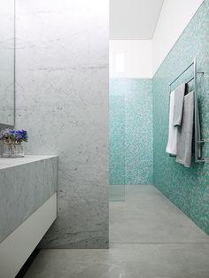 The Pavilion House shortlisted in the Australian Interior Design Awards. Home. Australian Interior Design, Interior Design Awards, Home Interior Design, Interior Architecture, Bad Inspiration, Bathroom Inspiration, Interior Inspiration, Bathroom Interior, Modern Bathroom