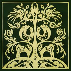 Дерево життя Ukrainian Art, Baba Yaga, Scroll Saw Patterns, Paper Quilling, Paper Cutting, Folk Art, Paper Art, Embroidery Designs, Origami