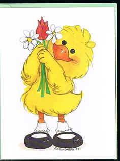 1982 vintage SUZY ZOO  Greeting Card Suzy by vintagerecycling, $4.35