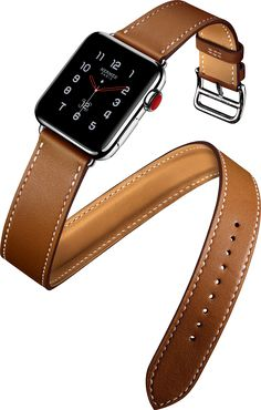 Apple Watch Hermès – Apple