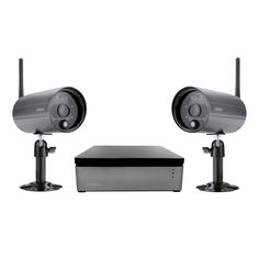 Uniden Launches First Fully Integrated Wireless DVR Video Surveillance System for Home and Small Business | Business Wire