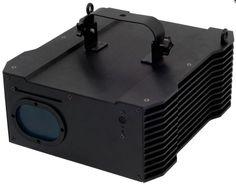 Laserworld CS-800G Green Laser Light Show Projector