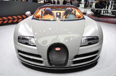 2012 Bugatti Veyron Grand Sport, Berlin, Germany