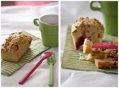 Muffins framboise et chocolat blanc | Gourmandiseries - Blog de recettes de cuisine simples et gourmandes