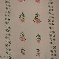 Brown Floral on Peach Silk  #hautecouture #silk #printed #fabric #fabricstore #coralgables #shopping #onlineshopping #fabrics #women #womensfashion #fashion #fashionfabrics