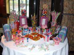 candy land and lalaloopsy idea   Candy Bar-Sweet Treat Table - The DIS Discussion Forums - DISboards ...