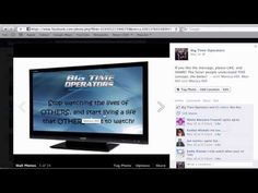 Make Your Content go viral. Use this Secret Facebook Marketing Strategy. This is such a simple concept. It is so simple, that people forgot how to do this. Watch this COOL video from Kris Dehnert with Big Time Operators, and see how to make your content go viral and become #1 on Google!