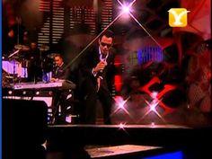 Valió La Pena ~ Marc Anthony - performing live at the Festival de Viña (2009)