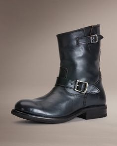 Sutton Engineer - Men_Boots_Work - The Frye Company