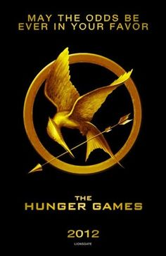 Hunger games poster. $19.99 at allposters.com