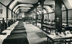 Cranleigh School 1919