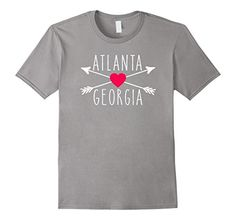 Men's Atlanta GA Hearts and Arrows Tshirt by Scarebaby Me... https://www.amazon.com/dp/B06XT68LH7/ref=cm_sw_r_pi_dp_x_e5W1ybVGG5WYD