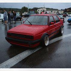 Bildergebnis für rubadub vw Volkswagen Jetta, Vw, Jetta A2, Golf Mk2, Old School, Porsche, Bike, Cars, Ideas